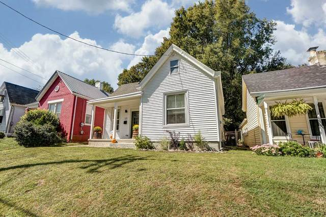 121 Montclair Street, Ludlow, KY 41016 (MLS #543951) :: Mike Parker Real Estate LLC