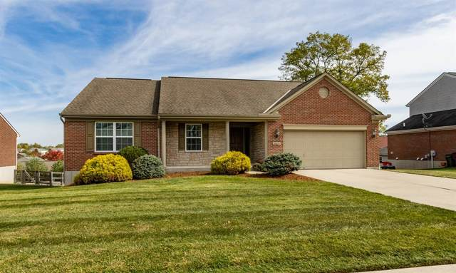 10615 Pepperwood Drive, Independence, KY 41051 (MLS #543954) :: Mike Parker Real Estate LLC