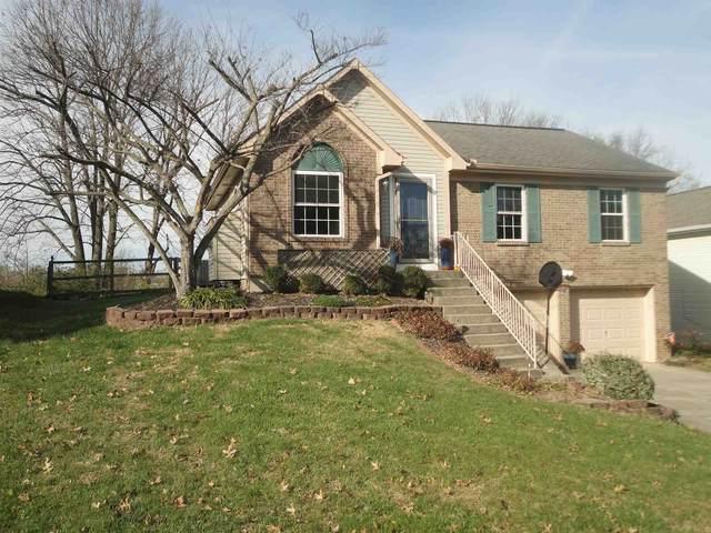 2897 Timber Ridge Way, Burlington, KY 41005 (MLS #543958) :: Caldwell Group