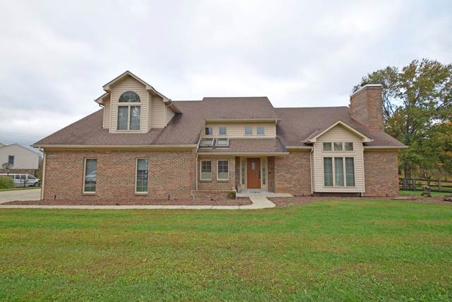 743 Brittany Trail, Florence, KY 41042 (MLS #543966) :: Mike Parker Real Estate LLC