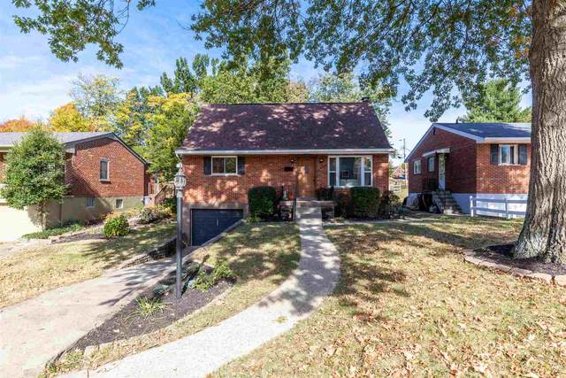 1606 Cumberland Avenue, Fort Wright, KY 41011 (MLS #543970) :: Mike Parker Real Estate LLC