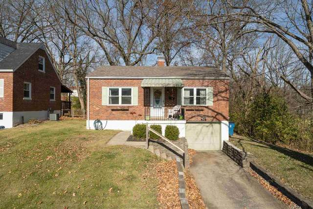 22 Doris Drive, Taylor Mill, KY 41015 (MLS #543971) :: Mike Parker Real Estate LLC
