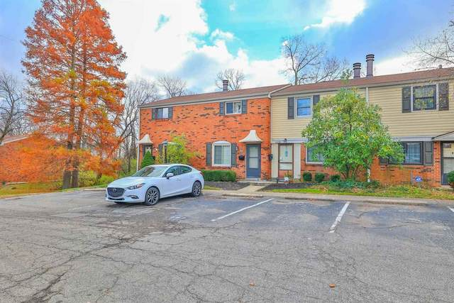 6865 Curtis Way, Florence, KY 41042 (MLS #543972) :: Mike Parker Real Estate LLC