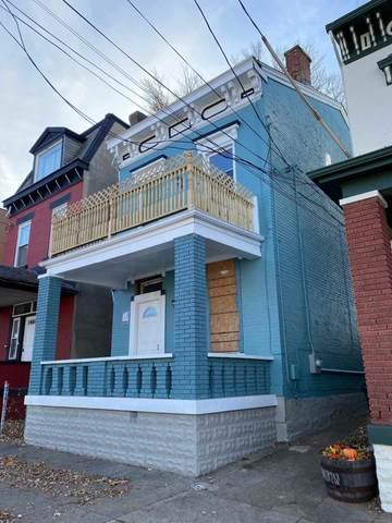 1026 York Street, Newport, KY 41071 (MLS #543975) :: Mike Parker Real Estate LLC