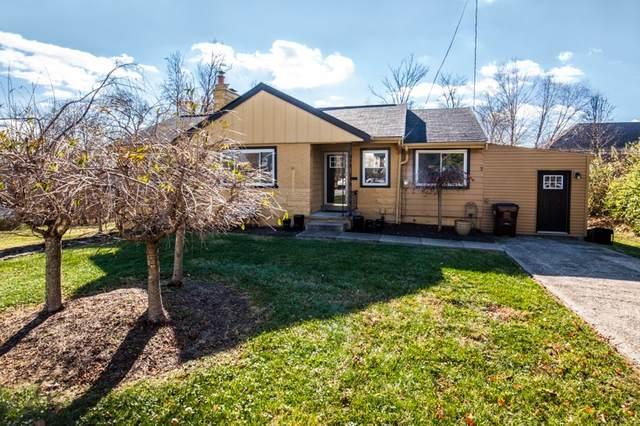 3 Woodland, Florence, KY 41042 (MLS #543976) :: Mike Parker Real Estate LLC