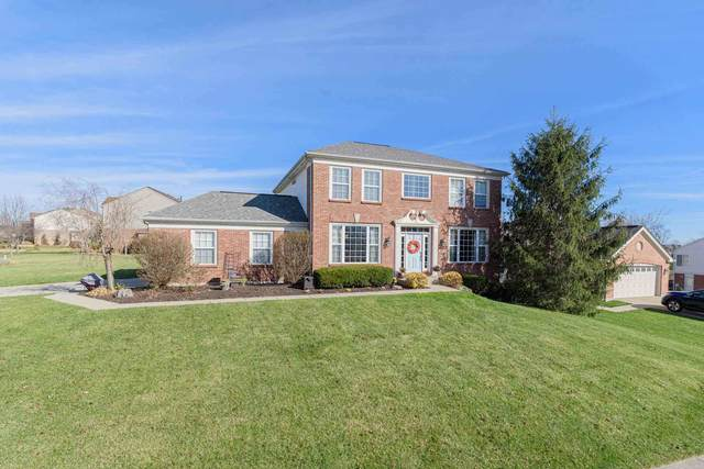 3923 Buckhill Drive, Erlanger, KY 41018 (MLS #543977) :: Mike Parker Real Estate LLC