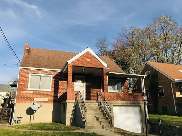 9 Eastern Avenue, Elsmere, KY 41018 (MLS #543981) :: Mike Parker Real Estate LLC