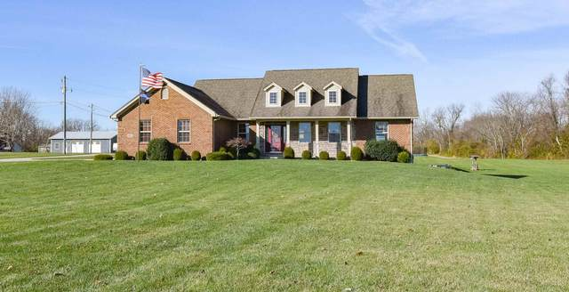 3678 Akin Lane, Burlington, KY 41005 (MLS #543982) :: Mike Parker Real Estate LLC
