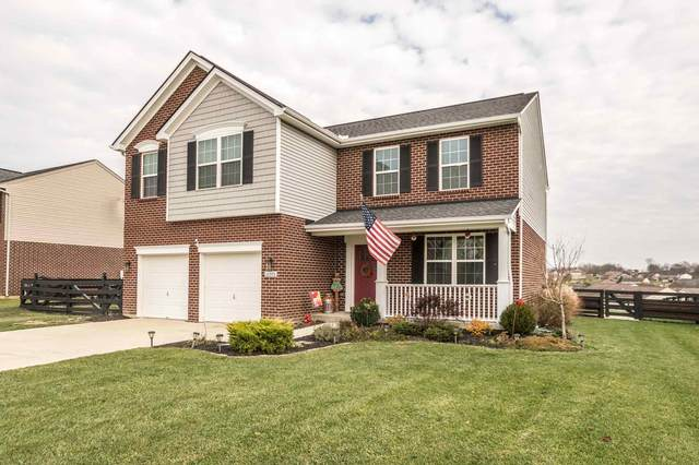 10595 Pepperwood Drive, Independence, KY 41051 (MLS #543985) :: Mike Parker Real Estate LLC