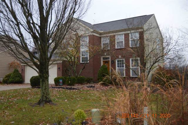 1869 Knollmont Drive, Florence, KY 41042 (MLS #543987) :: Mike Parker Real Estate LLC