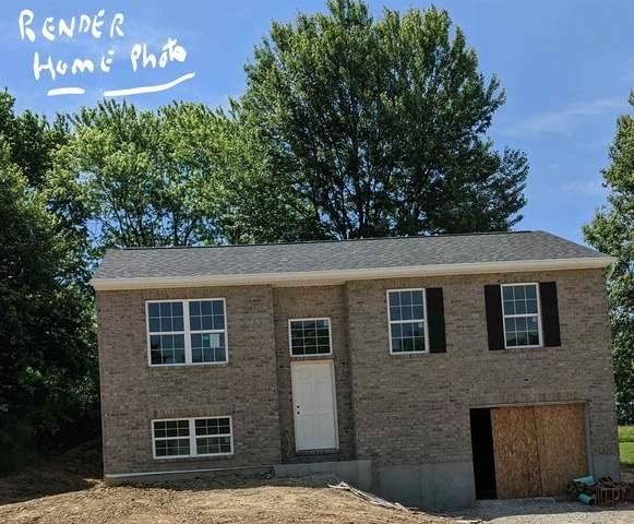 100 Ashley Drive, Dry Ridge, KY 41035 (MLS #543994) :: Mike Parker Real Estate LLC