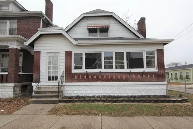 334 Lafayette Avenue, Bellevue, KY 41073 (MLS #544000) :: Mike Parker Real Estate LLC