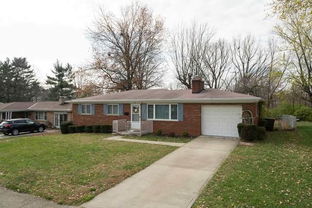 207 Center Park Drive, Florence, KY 41042 (MLS #544001) :: Mike Parker Real Estate LLC