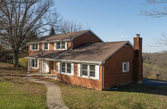 217 Ridgelea Drive, Williamstown, KY 41097 (MLS #544008) :: Caldwell Group