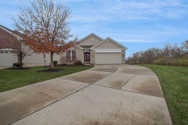 807 Covefield Lane, Erlanger, KY 41018 (MLS #544015) :: Mike Parker Real Estate LLC