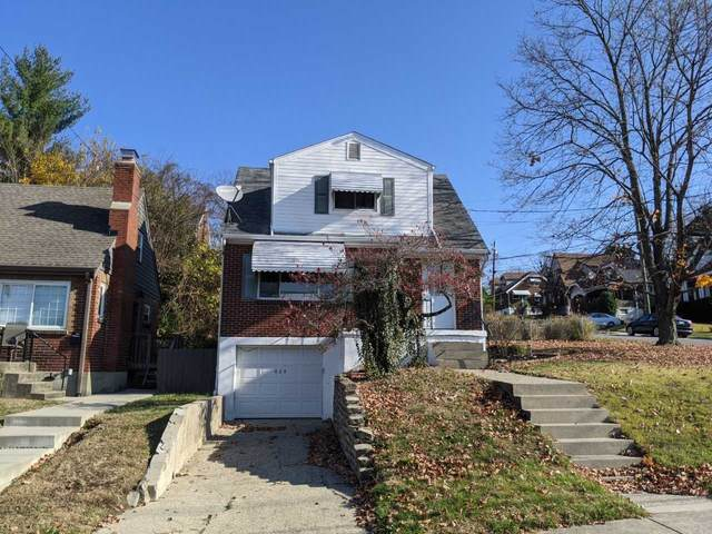 929 Berry Avenue, Bellevue, KY 41073 (MLS #544020) :: Mike Parker Real Estate LLC