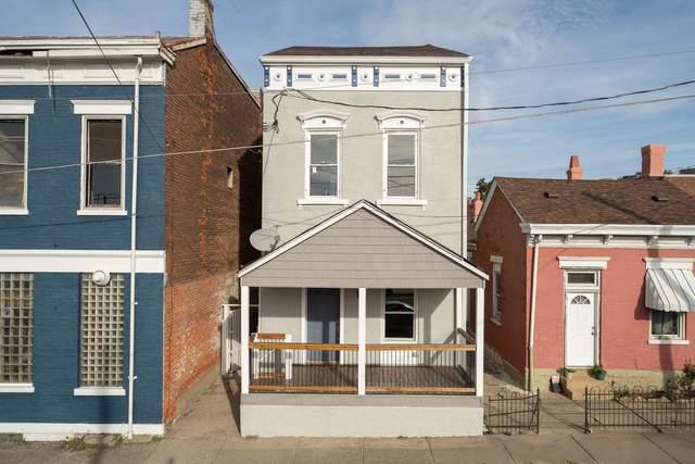 1003 Saratoga, Newport, KY 41071 (MLS #544022) :: Mike Parker Real Estate LLC