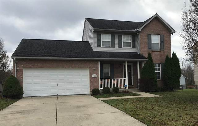 1181 Cannonball Way, Independence, KY 41051 (MLS #544024) :: Mike Parker Real Estate LLC