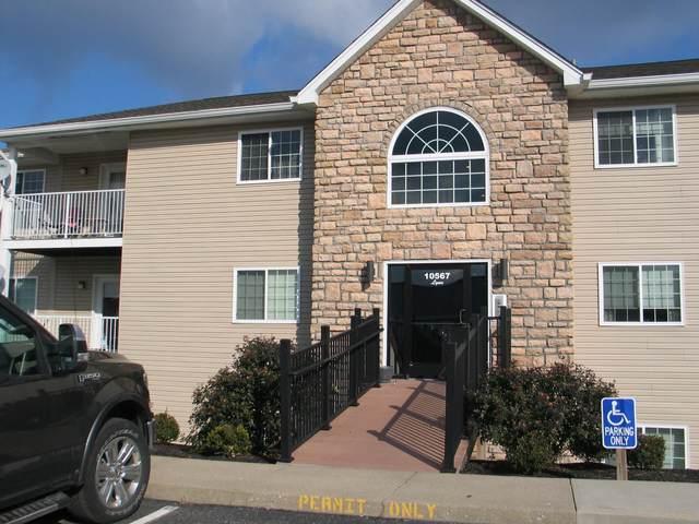 10567 Lynn Lane #8, Alexandria, KY 41001 (MLS #544027) :: Mike Parker Real Estate LLC