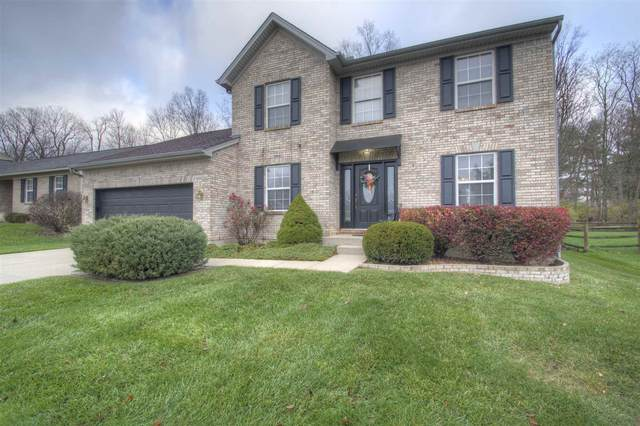 1204 Brookstone Drive, Walton, KY 41094 (MLS #544028) :: Mike Parker Real Estate LLC
