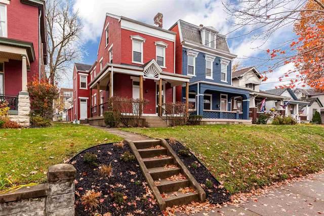 224 6th Avenue, Dayton, KY 41074 (MLS #544030) :: Mike Parker Real Estate LLC