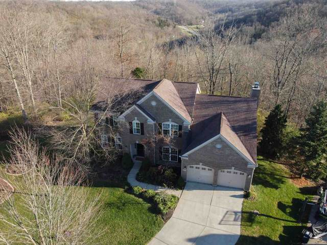 5879 Southpointe Lane, Covington, KY 41015 (MLS #544034) :: Mike Parker Real Estate LLC