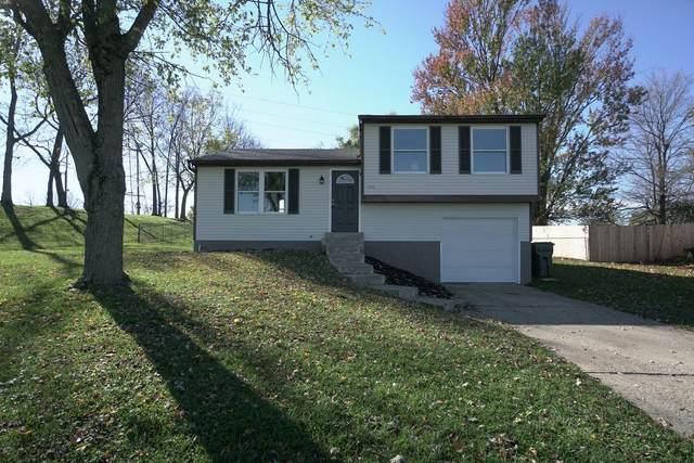 4016 Narrows Road, Erlanger, KY 41018 (MLS #544047) :: Mike Parker Real Estate LLC