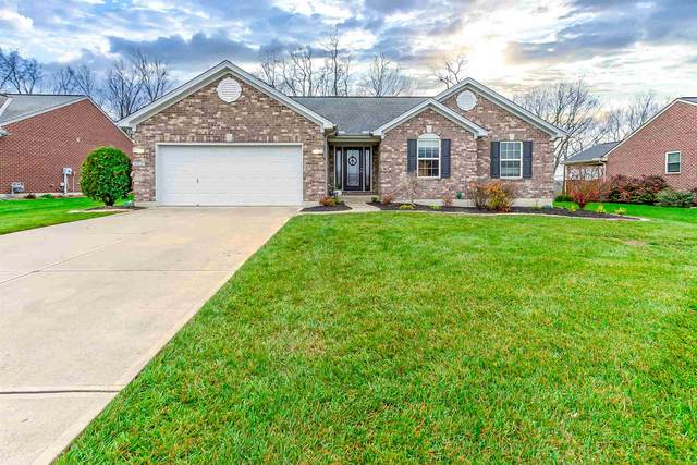 10612 Pepperwood Drive, Independence, KY 41051 (MLS #544049) :: Mike Parker Real Estate LLC