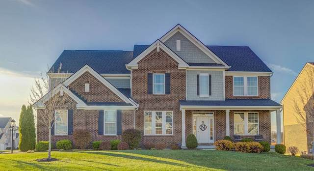 1400 Cordero Court, Union, KY 41091 (MLS #544051) :: Mike Parker Real Estate LLC