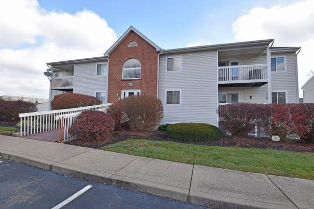 10148 Carnation Court #11, Florence, KY 41042 (MLS #544052) :: Caldwell Group