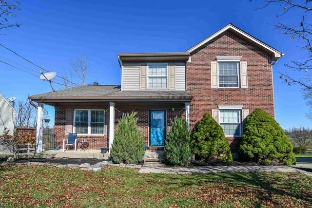 1280 Constitution, Independence, KY 41051 (MLS #544061) :: Mike Parker Real Estate LLC
