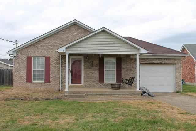 215 Seminole Court, Shepherdsville, KY 40165 (MLS #544069) :: Mike Parker Real Estate LLC