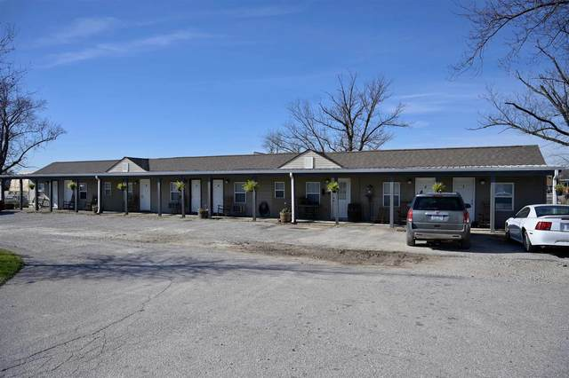 8318 Dixie Highway, Florence, KY 41042 (MLS #544081) :: Mike Parker Real Estate LLC