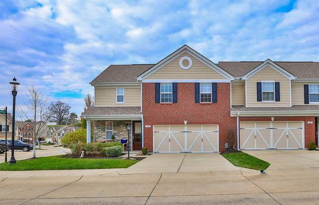 109 Plumrose Lane, Fort Thomas, KY 41071 (MLS #544082) :: Apex Group
