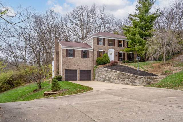 2048 Amsterdam Road, Crescent Springs, KY 41017 (MLS #544089) :: Mike Parker Real Estate LLC