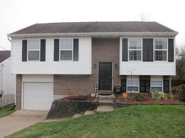 9155 Blueridge Drive, Covington, KY 41017 (MLS #544091) :: Mike Parker Real Estate LLC