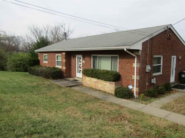 155 Kentucky Drive, Newport, KY 41071 (MLS #544092) :: Mike Parker Real Estate LLC
