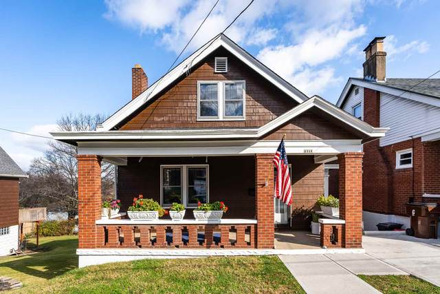 1516 Monroe Street, Covington, KY 41014 (MLS #544095) :: Mike Parker Real Estate LLC