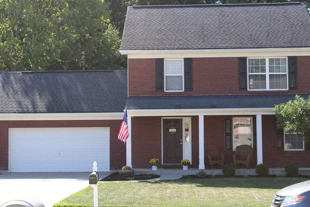 10037 Haven Hill Drive, Florence, KY 41042 (MLS #544101) :: Mike Parker Real Estate LLC
