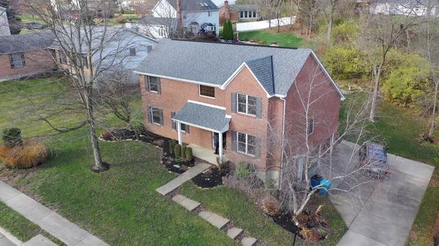 3280 Taylor Creek Drive, Taylor Mill, KY 41015 (#544109) :: The Chabris Group