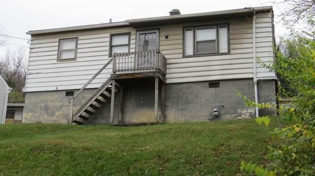 1611 Monroe, Covington, KY 41014 (MLS #544112) :: Mike Parker Real Estate LLC