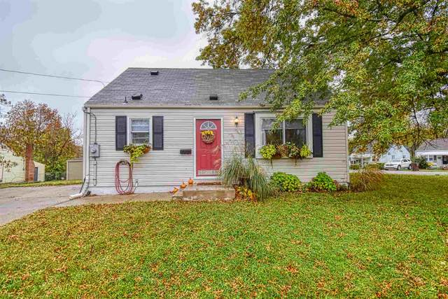 428 Kentaboo Avenue, Florence, KY 41042 (MLS #544113) :: Caldwell Group