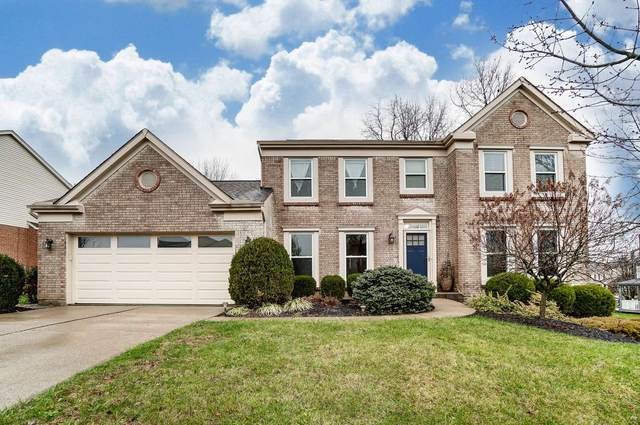 10014 Deepwood Court, Union, KY 41091 (MLS #544115) :: Caldwell Group