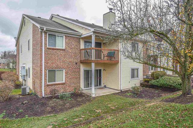 20 Rio Grande Circle #8, Florence, KY 41042 (MLS #544121) :: Caldwell Group