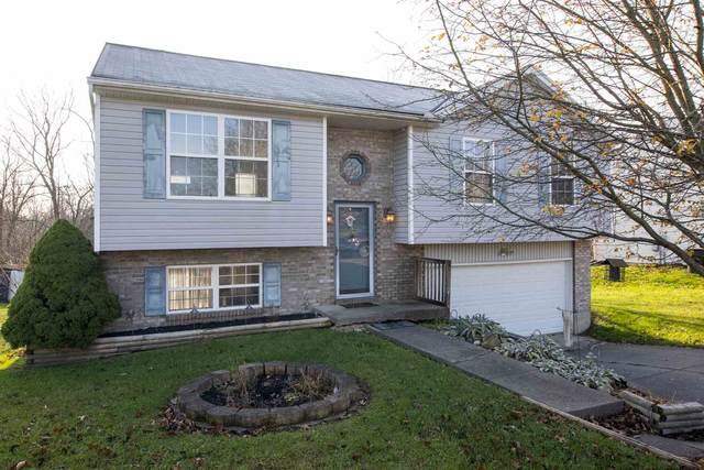 202 Springwood Drive, Alexandria, KY 41001 (MLS #544133) :: Mike Parker Real Estate LLC
