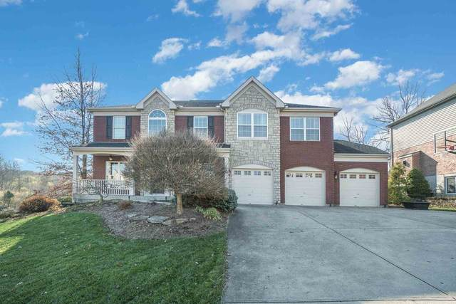 3944 Ashmont Drive, Erlanger, KY 41018 (#544145) :: The Chabris Group