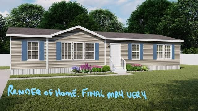 4907 Kentucky 356 Highway, Cynthiana, KY 41031 (MLS #544149) :: The Scarlett Property Group of KW