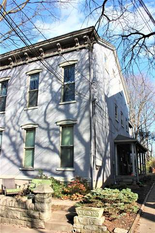 614 Garrard Street, Covington, KY 41011 (MLS #544156) :: Caldwell Group