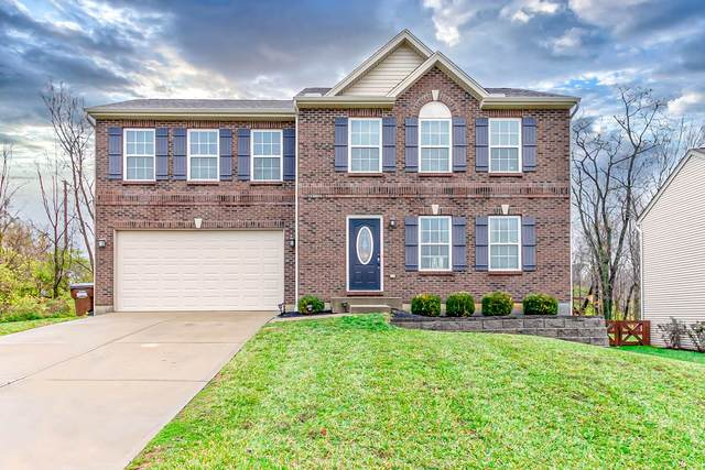 228 Hope Trail, Florence, KY 41042 (MLS #544159) :: Caldwell Group