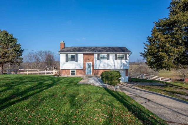 1872 Bird Road, Independence, KY 41051 (MLS #544172) :: Caldwell Group